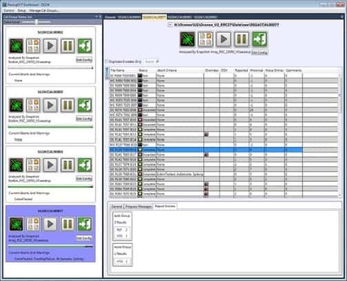 RevospECT Pro Dashboard 350x220