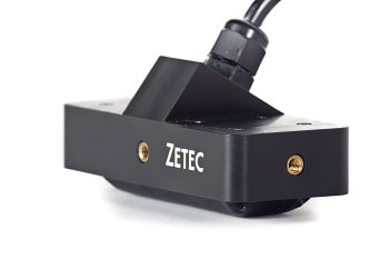Zetec's Surface Array Flex Probe for Power Generation, Oil & Gas and Aerospace companies