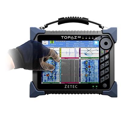 Advantages of Portable Ultrasonic Testing Equipment | Zetec